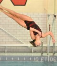Highschool Diving